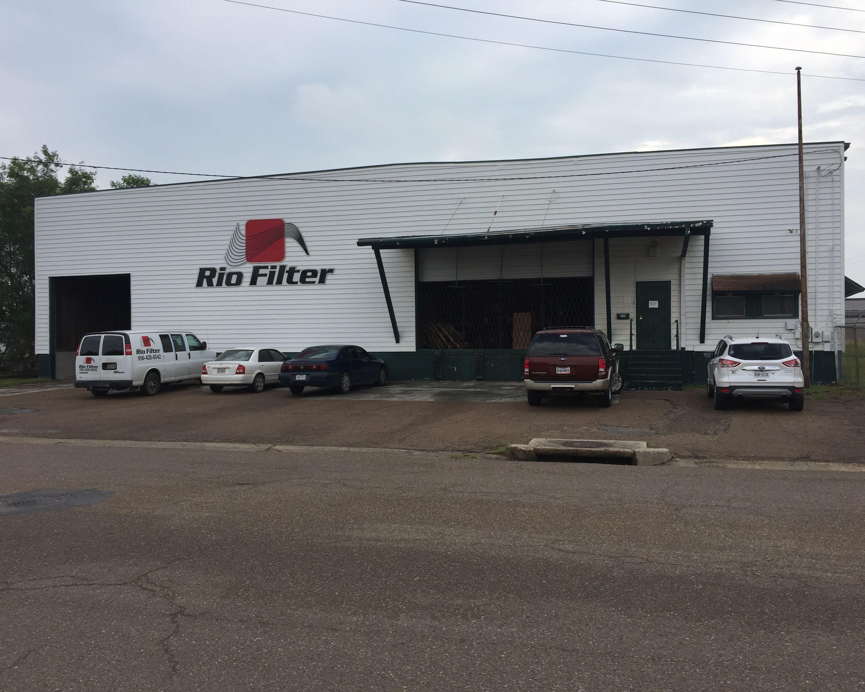 OFFICE/WAREHOUSE IN HARLINGEN, TX