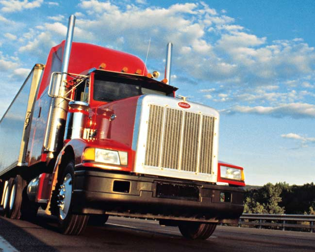GENERAL FREIGHT TRUCKING BUSINESS